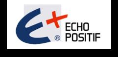 Echo Positif