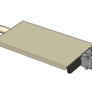 Tablette support boîtes - SP1000347